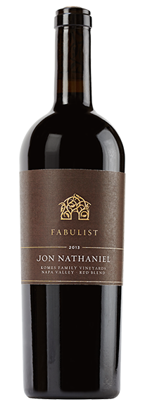 2013 Fabulist Red Blend