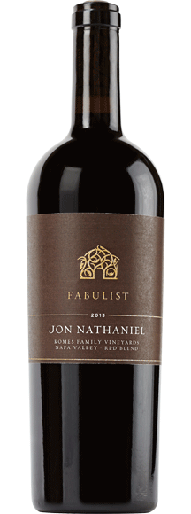 2016 Fabulist Red Blend