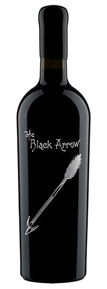 2014 Black Arrow Cabernet