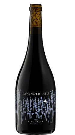 2018 Lavender Hill Vineyard Pinot Noir