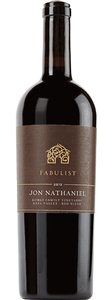 2014 Fabulist Red Blend Image